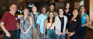 GlobalPittsburgh First Thursdays Monthly Networking Happy Hour @ Roland's Seafood Grill